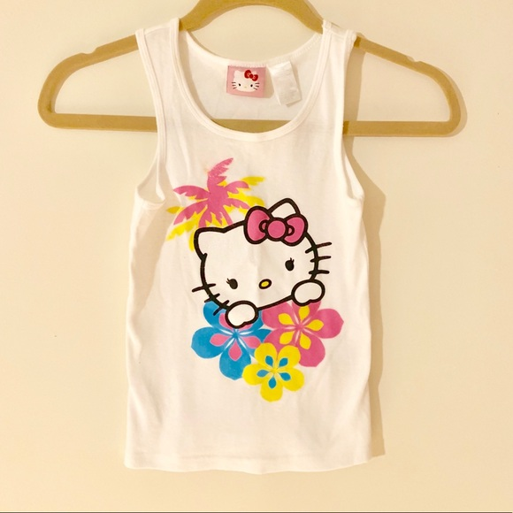 33d09554a4a4ee Hello Kitty Shirts   Tops